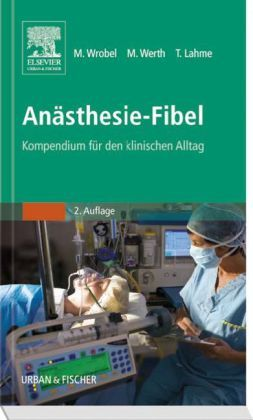 Anaesthesie-Fibel